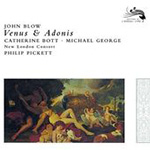Blow: Venus & Adonis (CD)