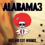 Hits And Exit Wounds - Best Of (CD)