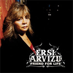Friend For Life (CD)