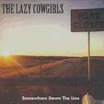 Somewhere Down The Line (CD)