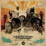 Pharfar Presents: A Rubadub Sunday In Copenhagen (CD)