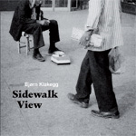 Sidewalk View (CD)