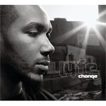 Lyfe Change (CD)