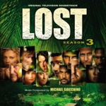 Lost - Season 3 - Score (2CD)