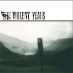 The Violent Years EP (CD)