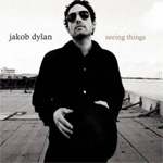 Seeing Things (CD)