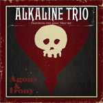 Agony & Irony (CD)