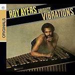 Vibrations (Remastered) (CD)