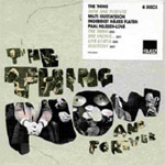Now And Forever (3CD+DVD)