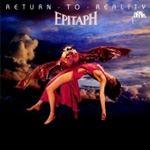 Return To Reality (CD)