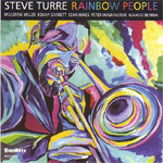 Rainbow People (CD)