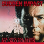 Sudden Impact - Soundtrack (CD)