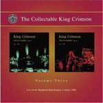 The Collectable King Crimson Vol. 3 (2CD)