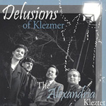 Delusions Of Klezmer (CD)