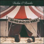 Big Bad Beautiful World (CD)