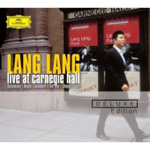 Lang Lang - Live At Carnegie Hall - Deluxe Edition (m/DVD) (CD)
