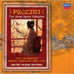 Puccini: Great Opera Collection (15CD)