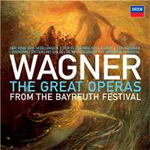 Wagner: The Great Operas (33CD)
