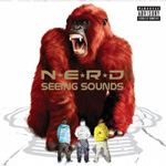 Seeing Sounds (CD)