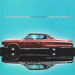 Bostich + Fussible: Tijuana Sound Machine (CD)