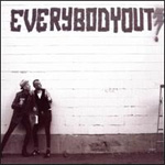 Everybody Out (CD)