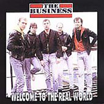 Welcome To The Real World (CD)