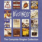 The Complete Singles Collection (CD)