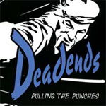 Pulling The Punches (CD)