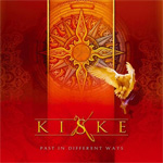 Past In Different Ways (CD)