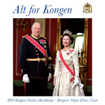 Alt For Kongen (CD)