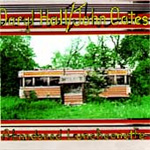 Produktbilde for Abandoned Luncheonette (USA-import) (CD)