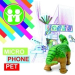 Microphonepet (CD)