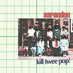 Kill Twee Pop! (CD)