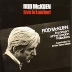 Produktbilde for Live In London! (1970) (CD)