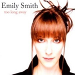 Too Long Away (CD)
