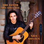 The Loner - Nils Sings Neil (CD)
