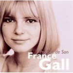 Poupée De Son - The Best Of France Gall (CD)