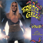 1968 (Remastered) (CD)
