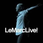 LeMarcLive! (2CD)