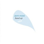 Flared Up - Port Royal Remixed (CD)