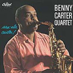 Sax ala Carter! (CD)