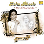 75 Years Of Asha (CD)