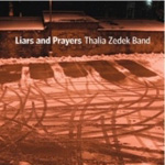 Liars And Prayers (CD)