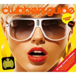 Clubbers Guide Summer 2008 (3CD)