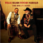 Two Men With The Blues (CD)