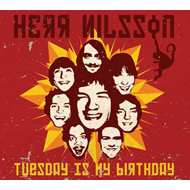 Tuesday Is My Birthday (CD)