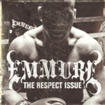 The Respect Issue (CD)
