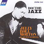 Doctor Jazz: His Greatest Recordings (CD)