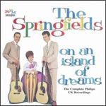 On An Island Of Dreams (2CD)