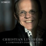 Lindberg: A Composer's Portrait - Vol. 2 (CD)